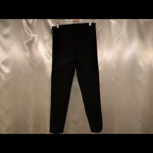 Lanvin Pants - Vintage slim motorcycle pants